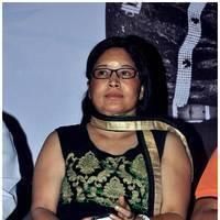 Kovai Sarala - Arya Surya Movie Press Meet Stills | Picture 501753
