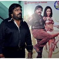 T. Rajendar - Arya Surya Movie Press Meet Stills   Picture 501808