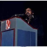 T. Rajendar - Arya Surya Movie Press Meet Stills   Picture 501809
