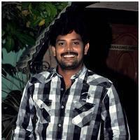 Arya Surya Movie Press Meet Stills   Picture 501811