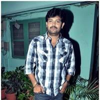 Arya Surya Movie Press Meet Stills   Picture 501813