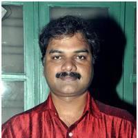 Viveka - Arya Surya Movie Press Meet Stills