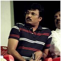 Perarasu (Actors) - Vilakuthu Thirai Album Launch Stills | Picture 503022
