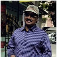 Vilakuthu Thirai Album Launch Stills