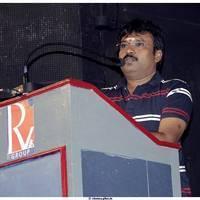 Perarasu (Actors) - Vilakuthu Thirai Album Launch Stills | Picture 503082