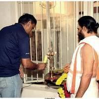 Cuckoo Movie Pooja Stills | Picture 504600