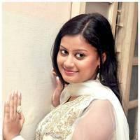 Ansiba - Paranjothi Tamil Movie Stills
