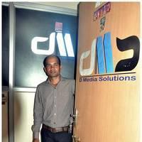 D-Media Solutions Studio Opening Stills
