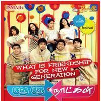 Kulu Kulu Naatkal Movie Posters   Picture 505160