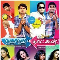 Kulu Kulu Naatkal Movie Posters   Picture 505162