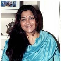 Kushboo Sundar - 4'th Annual Mirchi Music Awards Press Meet Stills | Picture 506146