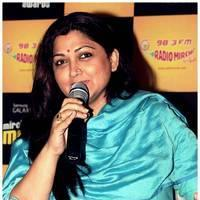 Kushboo Sundar - 4'th Annual Mirchi Music Awards Press Meet Stills | Picture 506147
