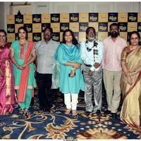4'th Annual Mirchi Music Awards Press Meet Stills