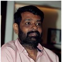 Vasanth (Director) - 4'th Annual Mirchi Music Awards Press Meet Stills