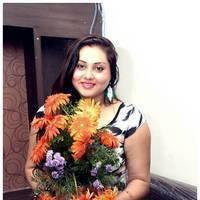 Namitha - Namitha Launches Hotel Stills | Picture 506425