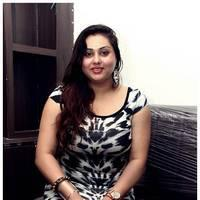 Namitha - Namitha Launches Hotel Stills | Picture 506435