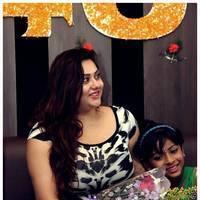 Namitha - Namitha Launches Hotel Stills | Picture 506441