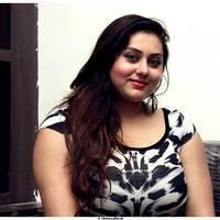 Namitha - Namitha Launches Hotel Stills