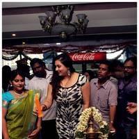 Namitha Launches Hotel Stills