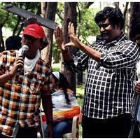 Sutta Pazham Sudatha Pazham Movie Working Stills | Picture 506531