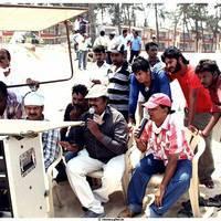 Sutta Pazham Sudatha Pazham Movie Working Stills | Picture 506532