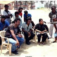 Sutta Pazham Sudatha Pazham Movie Working Stills | Picture 506535