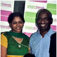 Green Trends 124th Salon Launch Stills