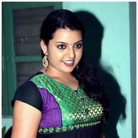 Divya Nageswari - Bhuvanakkadu Audio Launch Stills | Picture 511466