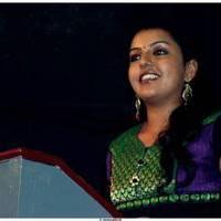 Divya Nageswari - Bhuvanakkadu Audio Launch Stills | Picture 511467