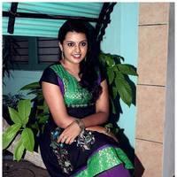 Divya Nageswari - Bhuvanakkadu Audio Launch Stills | Picture 511483
