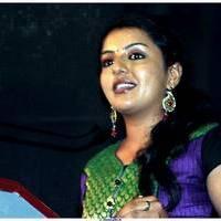 Divya Nageswari - Bhuvanakkadu Audio Launch Stills | Picture 511488