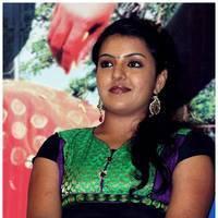 Divya Nageswari - Bhuvanakkadu Audio Launch Stills | Picture 511509