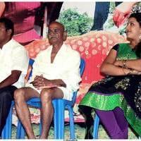 Bhuvanakkadu Audio Launch Stills