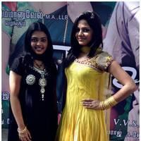Ennul Nee Movie Launch Photos | Picture 511091