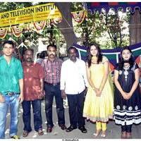 Ennul Nee Movie Launch Photos | Picture 511098