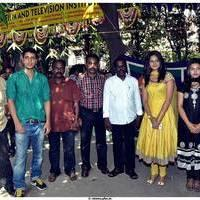 Ennul Nee Movie Launch Photos | Picture 511102
