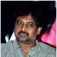 N. Linguswamy (Director) - Kannivedi Movie First Look Launch Stills   Picture 511894