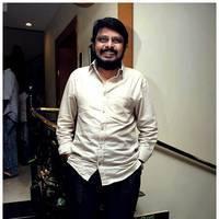 Kannivedi Movie First Look Launch Stills