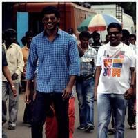 Pattathu Yaanai Movie New Stills | Picture 492281