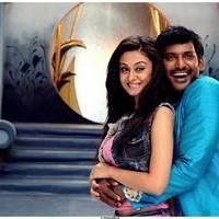 Pattathu Yaanai Movie New Stills | Picture 492282