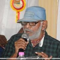 Balu Mahendra - Director Union Opening Stills