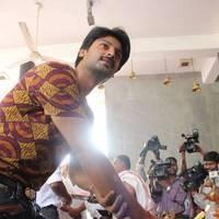 Srikanth - Manathil Mayam Seithai Movie Launch Stills | Picture 450772