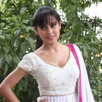 Disha Pandey - Manathil Mayam Seithai Movie Launch Stills | Picture 450804