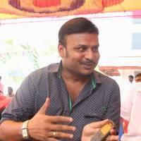 Prabhu Solomon - Manathil Mayam Seithai Movie Launch Stills