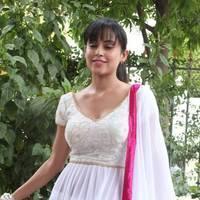 Disha Pandey - Manathil Mayam Seithai Movie Launch Stills | Picture 450810