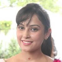 Disha Pandey - Manathil Mayam Seithai Movie Launch Stills | Picture 450837