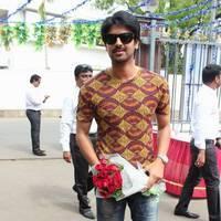 Srikanth - Manathil Mayam Seithai Movie Launch Stills | Picture 450842