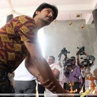 Srikanth - Manathil Mayam Seithai Movie Launch Stills | Picture 450873