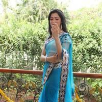 Richa Panai - Manathil Mayam Seithai Movie Launch Stills
