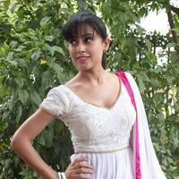 Disha Pandey - Manathil Mayam Seithai Movie Launch Stills | Picture 450877